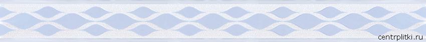 Blik Azul 5x50 бордюр