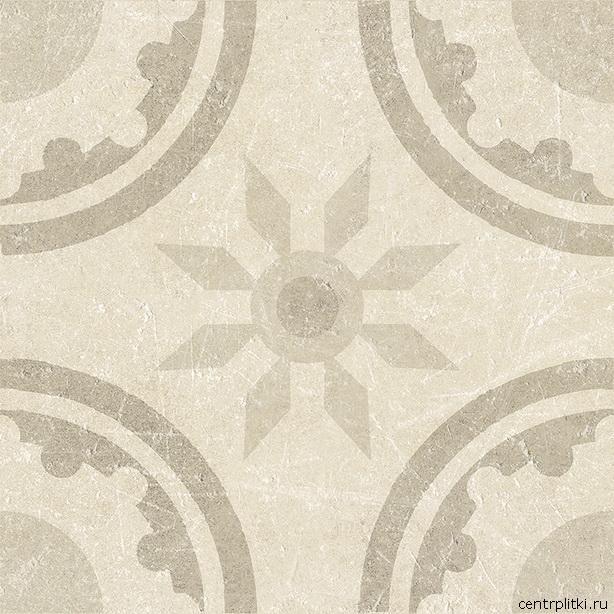 Materia Decor Rim Ivory 20x20 пол