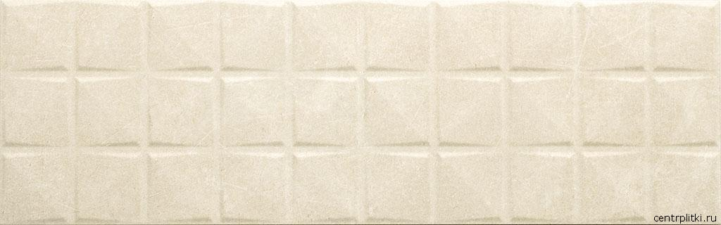 Materia Delice Ivory 25x80 стена