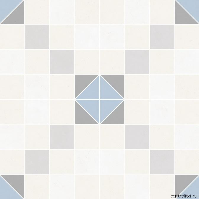 Merida Trajano 25x25 керамогранит