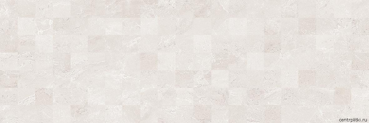 Royal Плитка настенная кофейный светлый мозаика 60056 20x60