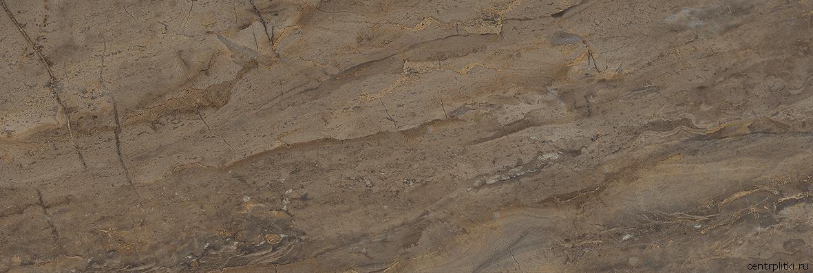 Royal Плитка настенная коричневый 60046 20x60