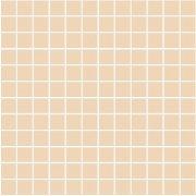 Темари Плитка настенная беж темный матовый (мозаика) 20075 29,8x29,8