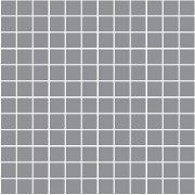 Темари Плитка настенная графит матовый (мозаика) 20064  29,8x29,8