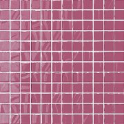 Темари Плитка настенная фуксия (мозаика) 20049  29,8x29,8