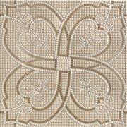 Sigma Decore Stacia marfil 45x45 декор