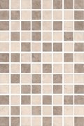 Вилла Флоридиана Декор мозаичный MM8254 20x30