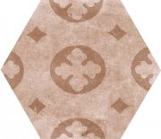 HIDE D BEIGE MT 32x37
