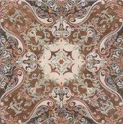 Мраморный дворец Декор ковёр центр лаппатированный HGD\\A176\\SG1550  40,2x40,2