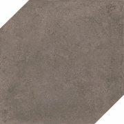Виченца Плитка настенная коричневый темный 18017 15x15
