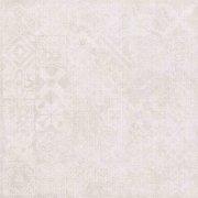 Dunkel dec. blanco lap 60x60                                  z