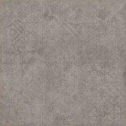 Dunkel dec. gris lap 60x60