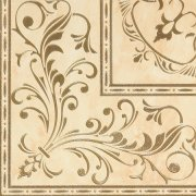 Palladio beige decor PG 01 450x450 мм - 4 шт.