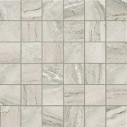 Tampa Ash Mosaico 30x30