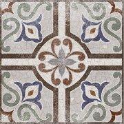 Emilia multi Плитка настенная 02 20x20 - матовая