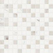 Glamourwall Calacatta Mix 30x30 мозаика
