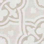 Materia Decor Leila White 20x20 пол
