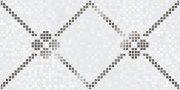 Pixel blanco decor 31.5x63 декор