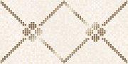 Pixel beige decor 31.5x63 декор