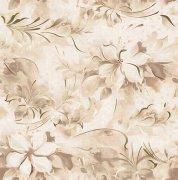 Pixel marrone fiori 63x63 панно из 2 шт.