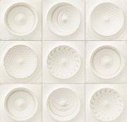 Artigiano decor shapes nacar 20x20 стена