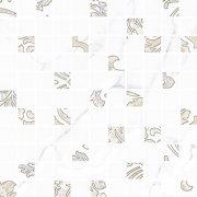 Ilana Мозаика  MWU30ILN04R  30x30