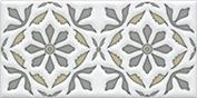 Клемансо Декор орнамент STG\\A618\\16000 7,4x15