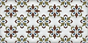 Клемансо Декор орнамент STG\\B619\\16000 7,4x15