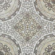 Corona gris decor 45x45 декор