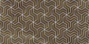 Crystal Fractal Декор коричневый 30x60