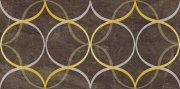 Crystal Resonanse Декор коричневый 30x60
