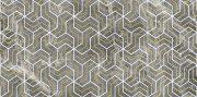Crystal Fractal Декор серый 30x60