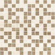Genesis Мозаика т.бежевый+бежевый 30x30