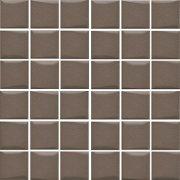 Анвер Плита настенная коричневый 21039 30,1x30,1