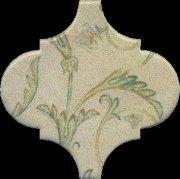 Арабески котто Декор орнамент OP\\A166\\65000 6,5x6,5