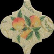 Арабески котто Декор орнамент OP\\A168\\65000 6,5x6,5
