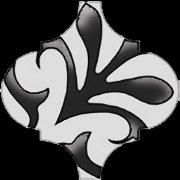 Арабески Декор глянцевый орнамент OS\\A33\\65000 6,5x6,5