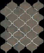Арабески котто коричневый 65004 26x30